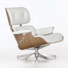 Eams Lounge Chair