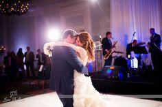 Ballantyne Wedding and Reception | Ashley & Michael