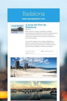 Promoción del blog realizada con la aplicación Smore