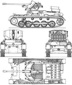 5cm Pak 38 auf Pz.Kpfw.I Ausf.B