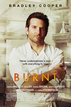 burnt - movie