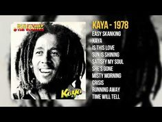 Bob Marley And The Wailers - Live Forever - Part 1 - YouTube
