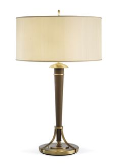 Vintage Couture: The Andre Arbus Collection Couture Table Lamp