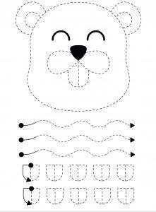 Çizgi Çalışması Etkinliği Tracing Worksheets, Preschool Worksheets, Lesson Plan Templates, Pre School, Crafts For Kids, Snoopy, Kids Rugs, How To Plan, Learning