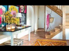 Idéias para decorar a casa com aparador e buffet