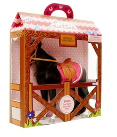 Seren the Welsh Mountain Pony  : see more at http://www.lottie.com/collections/all-products/products/seren-the-welsh-mountain-pony
