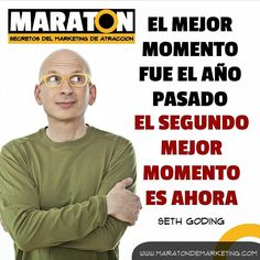 El momento es ahora! http://ift.tt/23rFSoo  #maratondemarketing - Coaching Marketing y más en http://ift.tt/1OECVwE