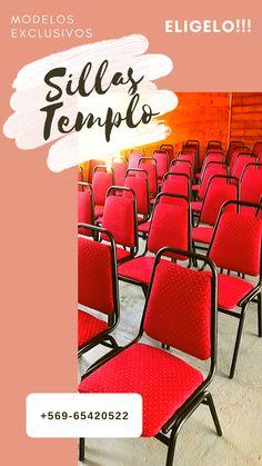 💗Atención Iglesias! y Templos 💗  Tu Diseño Exclusivo para vestir el Templo👈  Modelo Diseño Estilo a tu gusto😀  Llámanos y cuéntanos cual deseas👇  +569-65420522 / +569-72582550  #iglesias #casino #evento #hogar #templo #sillas #muebles #fabrica Iglesias, Chair, Furniture, Home Decor, Temples, Model, Chair Bed, Table And Chairs, Mesas