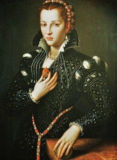 Bronzino.