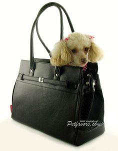 Bark N Bag Pet Carrier