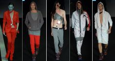 Fashion Designer Tijana Pavlov Belgrade Fashion Week