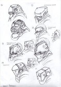 PA head 3 by TugoDoomER
