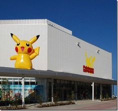 A Real Life Pokémon Gym Is Opening In Japan Next Month Read more at http://www.siliconera.com/2015/10/21/a-real-life-pokmon-gym-is-opening-in-japan-next-month/#ZrJLrWQIXyIEHXvI.99