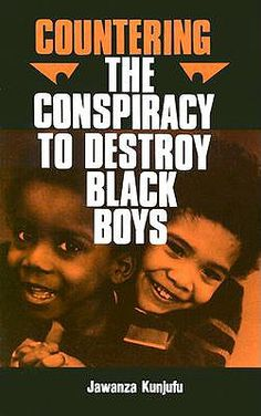 Countering the Conspiracy to Destroy Black Boys, Vol. divOffering suggestions to correct the dehumanization of African American children, this book explains how to ensure that African American boys grow up to be strong, committed, and responsible men. Black History Books, Black History Facts, Black Books, Good Books, Books To Read, My Books, Deep Books, African American Literature, American Children