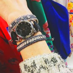 How to style your Links of London watch: http://rue.la/1mjJS6V
