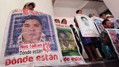 Le conclusioni della Commissione d'indagine internazionale puntano il dito contro il governo di Peña Nieto. Nessuna guerra tra narcos, ma