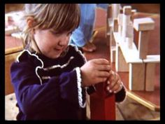 To mark Early Education's Anniversary we have converted some old cine film training reels from our archive. This film shows block play training from Block Play, Early Education, Centre, Construction, Learning, Children, Videos, Building, Youtube