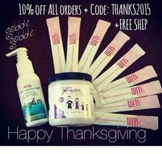 Thanksgiving special offers .plexus by Suzy http://shopmyplexus.com/sussybolanos/tab/products.html