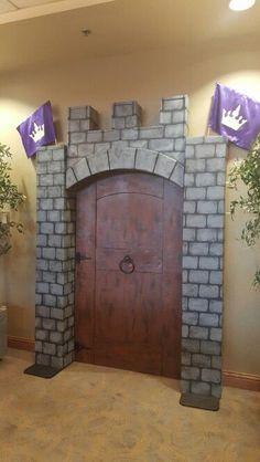 1000+ ideas about Castle Theme Classroom on Pinterest | Castle .