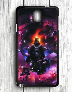 Star Wars Darth Vader Samsung Galaxy Note 3 Case