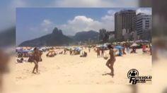 Vedi il video 'Che show a Rio: l'incredibile palleggio di due ragazze' - Sky Sport HD