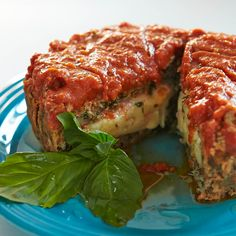 """All-Bran<sup style=""""font-size:70%; line-height:0px;"""">*</sup> Organic Turkey Meatloaf with Kale and Sunday Gravy"""