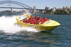 Image result for jet boating sydney