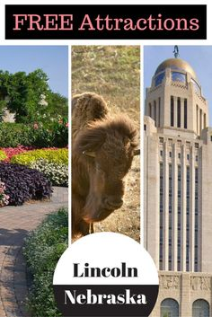 Lincoln Nebraska l Free Things to Do with Kids