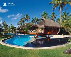 Nannai Beach Resort, Muro Alto, Pernambuco, Brasil  page: www.nannai.com.br