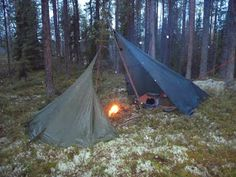 Building Outdoor Survival Skills For Kids Solo Camping, Family Camping, Tent Camping, Campsite, Outdoor Camping, Outdoor Gear, Yurt Tent, Land Ho, Tarp Shelters