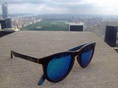 #Bambuu #Sonnenbrillen #Bambus #NewYork