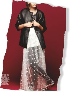 Modern masters. Clipped from ©marie claire Australia using Netpage.