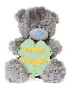 Mini Pavlova, Name Day, Happy Birthday, Teddy Bear, Toys, Funny, Cute, Animals, Child Quotes