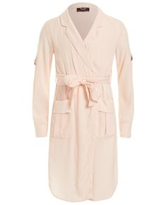 Girl's Shirt Dress - Bardot Junior