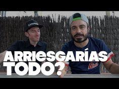 Me ha gustado este vídeo en YouTube: LO ARRIESGARÍAS TODO?