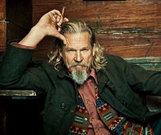 Long-haired Jeff Bridges