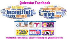 Quizzstar - Quizzstar Facebook | Discover Thing on Quizzstar.com
