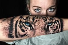 Photo by (inkedmag) on Instagram   #kurosumizhangpogreywashset #zhangpogreywashshadingset #tiger #eyes #girls #girltattoo #blue #bestrealistictattoos #radtattoos #tattoo_artwork #tattoorealistic #chinesetattoo #tattooistartmag #tattooinkspiration #tat #asian_inkspiration #tattoodo #tattoos_of_instagram #tattoo #tattoos #skinart_mag    #tattoolifemagazine #inkspiringtattoos #TattooistArtMagazine #inkedmag