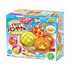 Craft Kits For Kids, Japanese Snacks, Jelly Belly, Candy Store, Toys For Girls, Bakery, Decorative Boxes, Food And Drink, Baby Born