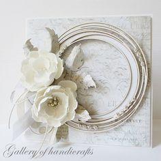 Gallery of handicrafts: Blask diamentów