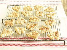Snickerdoodle Spritz Cookies #Christmas