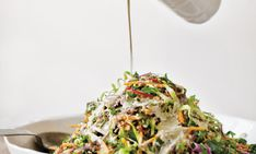 You Won't Believe What's In This Coleslaw