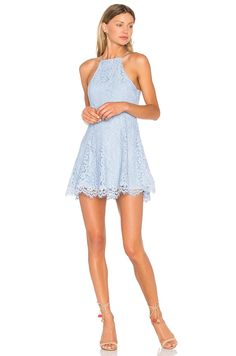 22995b24cf7 Shop for NBD Bria Dress in Periwinkle at REVOLVE. Free day shipping and  returns