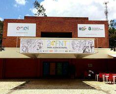24 Festival de Teatro de Guaramiranga  #teatro #fnt #photography #photos #cellphotography #cellphonephotography #fotodecelular #teatroderua #guaramiranga