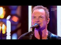 Sting - Fragile (ft. Anna Maria Jopek) (Live on Polish TV - Toruń 2016) - YouTube