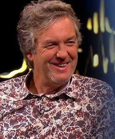 James may most  SEXIEST MAN ALIVE