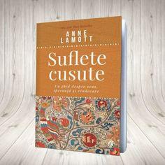 Suflete cusute Anne Lamott, Books, Survival, Shop, Movies, Author, Libros, Films, Book