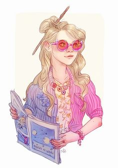 I think Luna is pretty cool