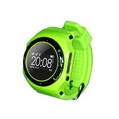 Blutooth GPS Children Locator Smart Watch Life Waterproof Positioning Watch Phone (green) Tech http://www.amazon.com/dp/B00WB3KMOS/ref=cm_sw_r_pi_dp_IMBEvb1P07VEA