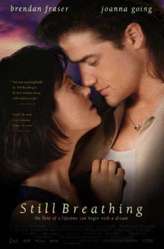 Still Breathing Movie Poster.